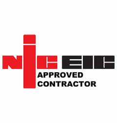 EICR NIC approved contractor Hereford
